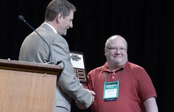 General Synod Recognizes Missional Impact Partner Churches