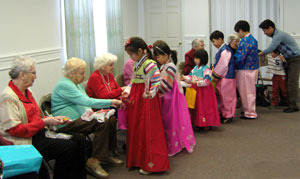 Korean Churches Multiply in Classis of Greater Palisades