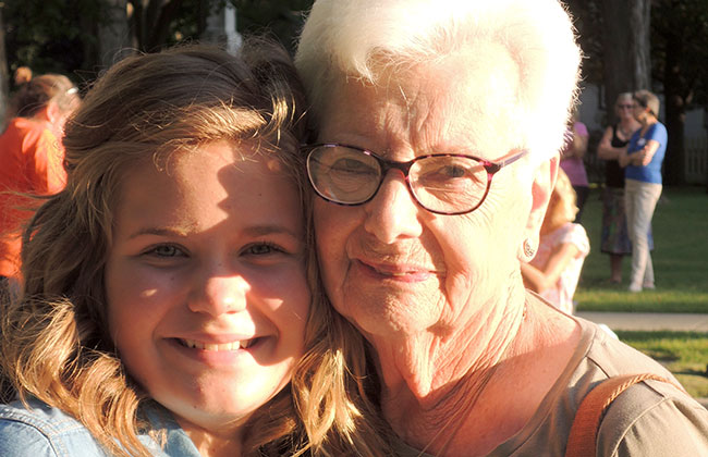 Intergenerational Ministry is Changing Lives at Second Reformed Church