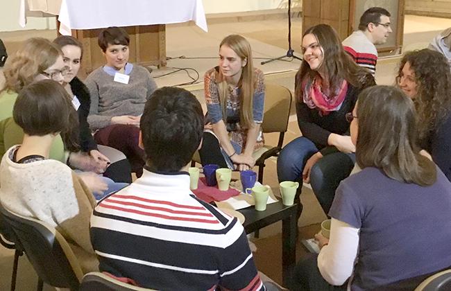 Renewing the Church in Hungary