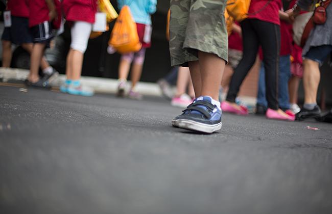 Making Churches Safe for Children