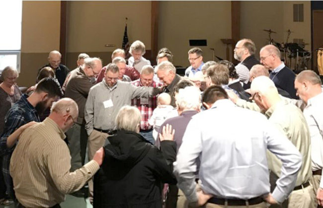 Illinois Classis Hires Leader to Connect Churches