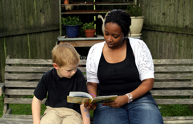 How RCA Churches in Albany Are Supporting Foster Families