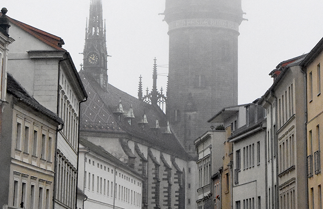 Church Unity 500 Years after the Reformation