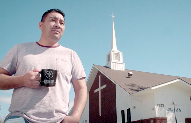 Bringing a Church to Life