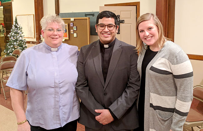 Albany Synod Launches Fellowship Program