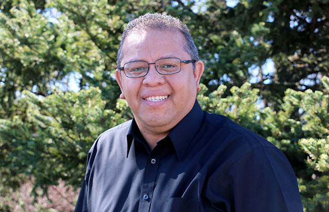 GSC Names Eddy Alemán as General Secretary Candidate