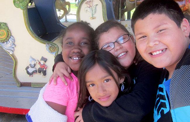 Maplewood Reformed Expands Kids Hope