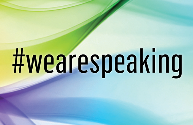 General Synod Affirms #wearespeaking Statement, Recommends Creation of Sexual Harassment Training and Policies