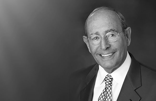 CRCNA and RCA Remember Richard DeVos