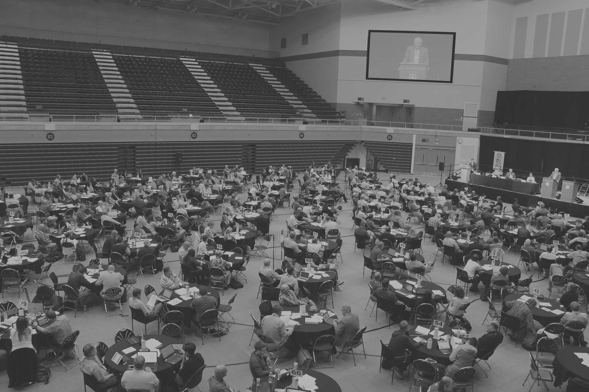 General Synod's June Meeting Delayed