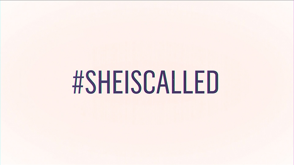 #sheiscalled