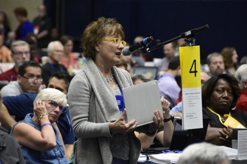 Synod Revisits Great Lakes Catechism on Marriage and Sexuality