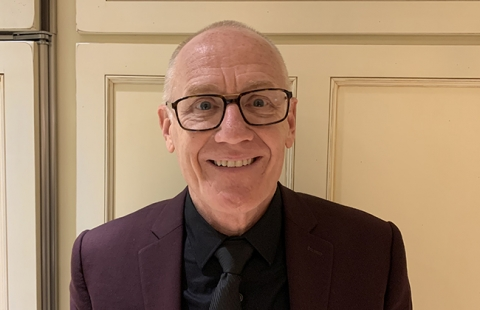 Larry Doornbos Appointed Director for Congregational Renewal by CRCNA and RCA