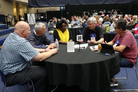 General Synod Daily Recap: Sunday, June 9