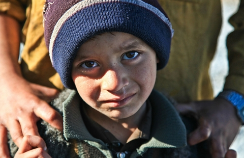 RCA Stands with Minority Groups in Syria