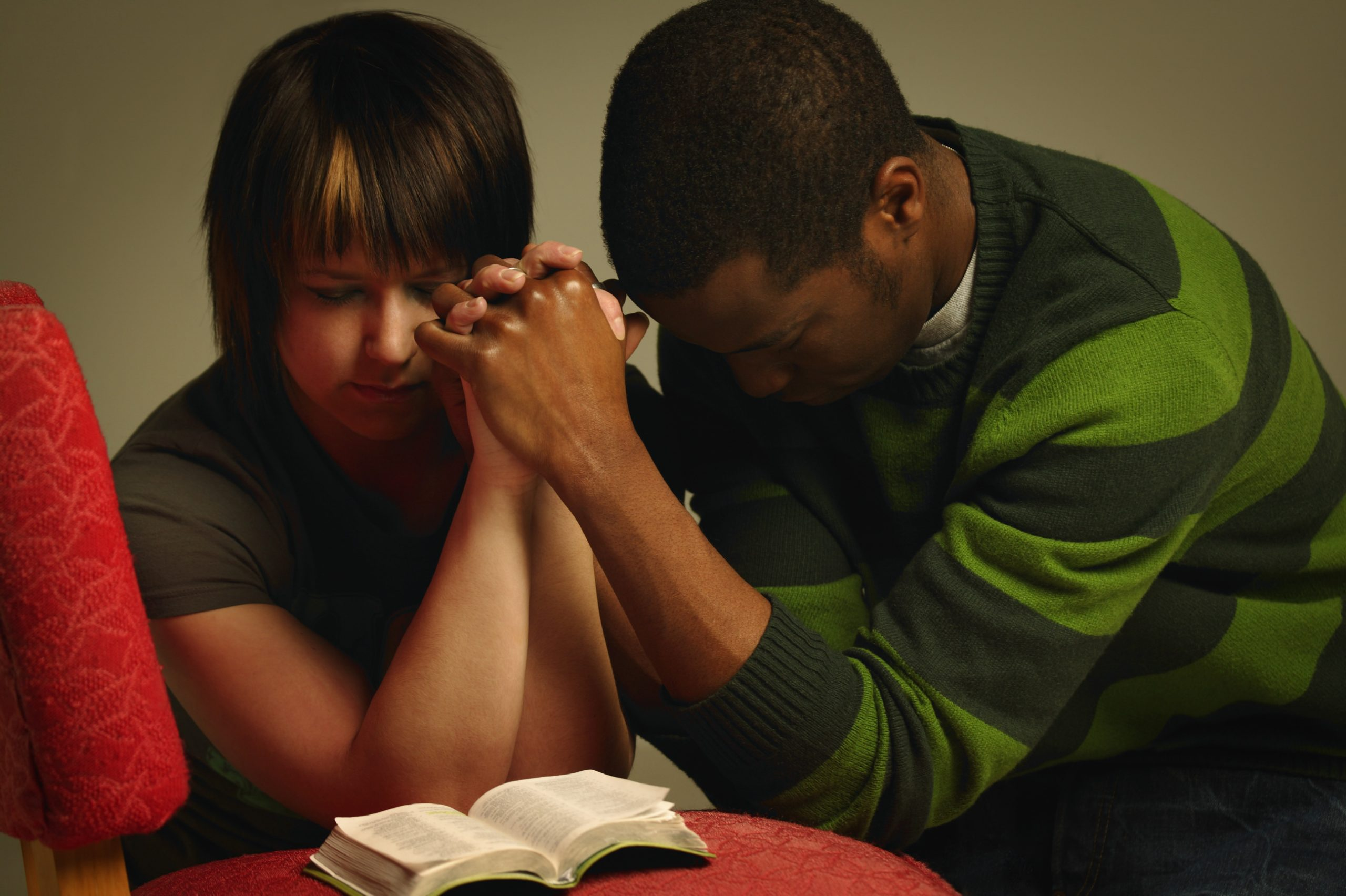 Worship Resources Created for Day of Prayer and Fasting