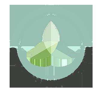 Circular logo for Churches Learning Change