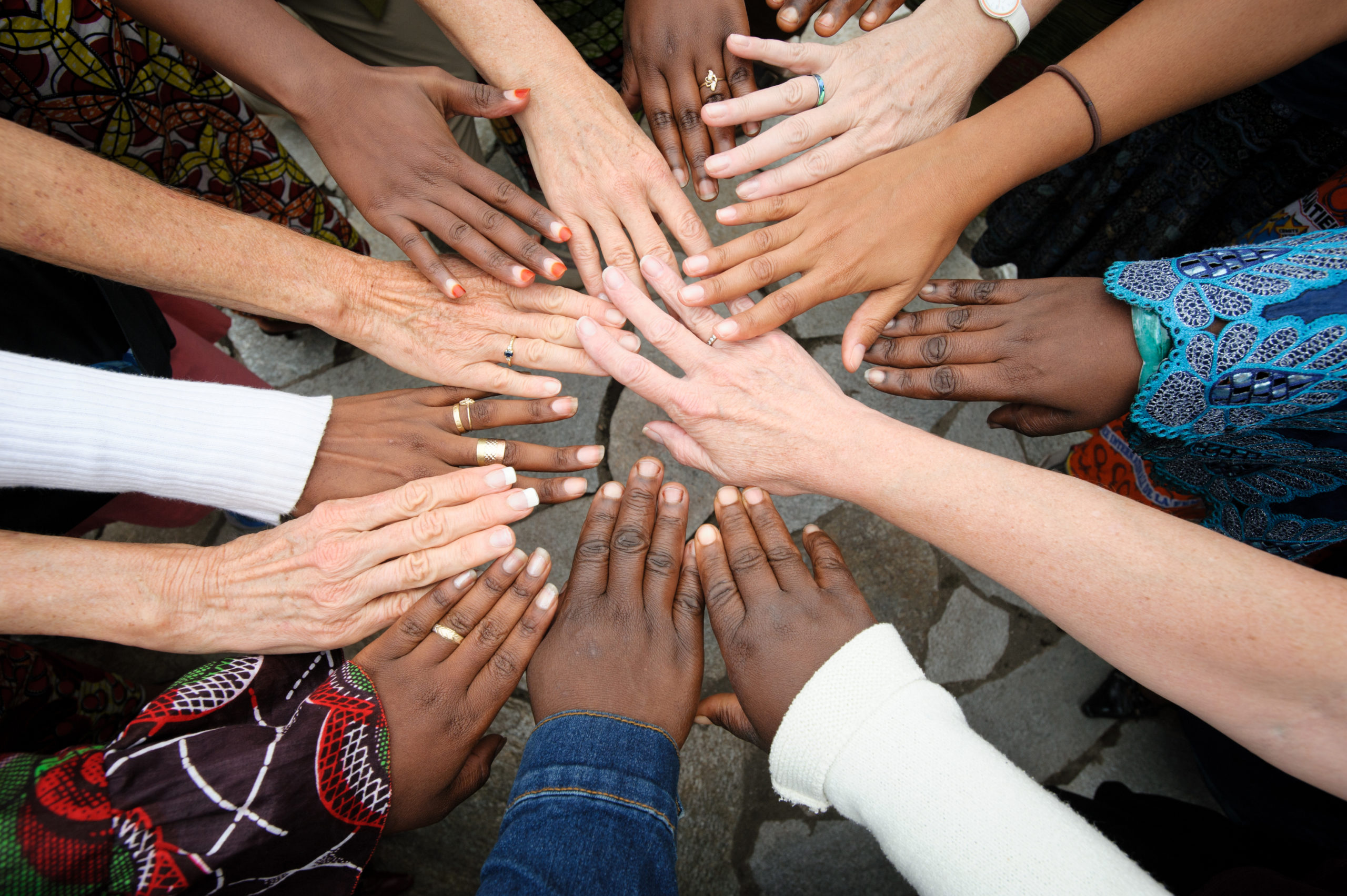 Responding to Racism and Listening to the African American and Black Community