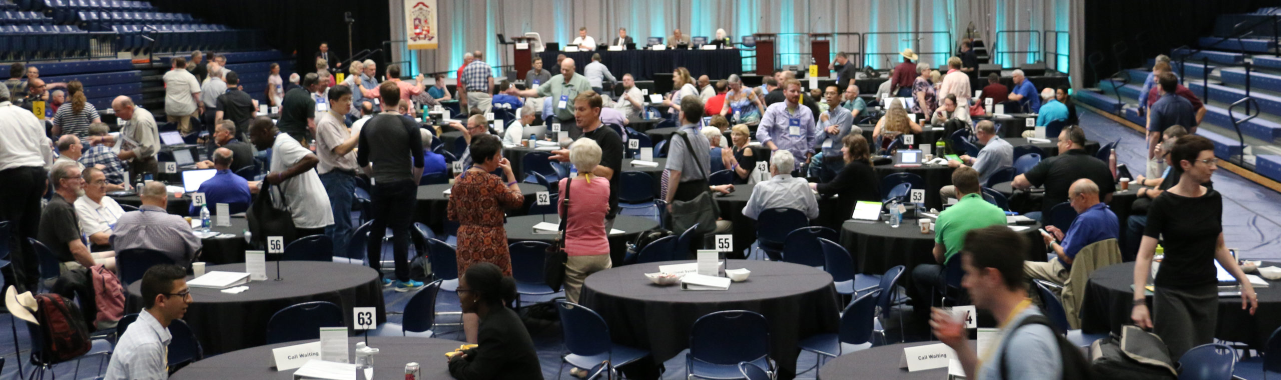 GSC Calls Off Special Session of General Synod in October